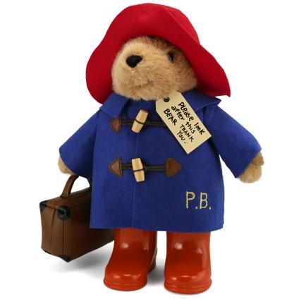 Paddinton Bear 720163-Zoom