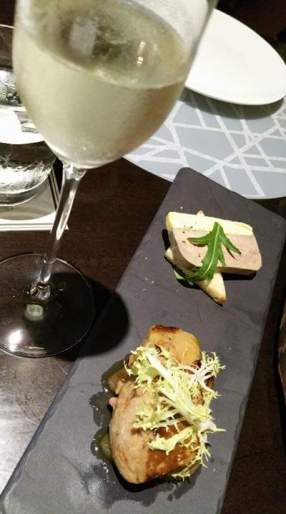 Kuvo Foie gras facebook_1445303840614